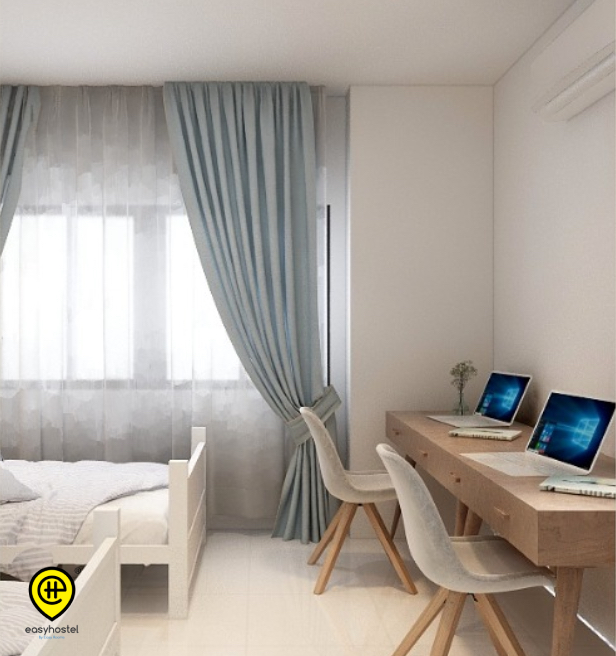 who are we co-living space 2